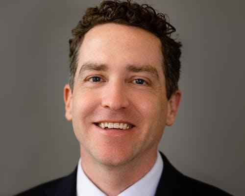 Brandon Kauffman, CPFO