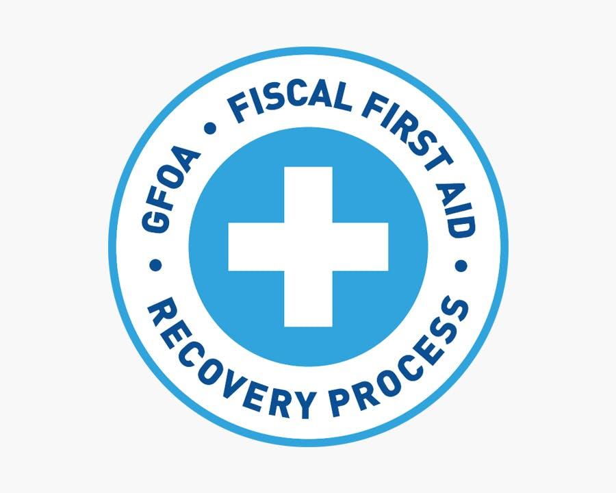 Fiscal First Aid Logo