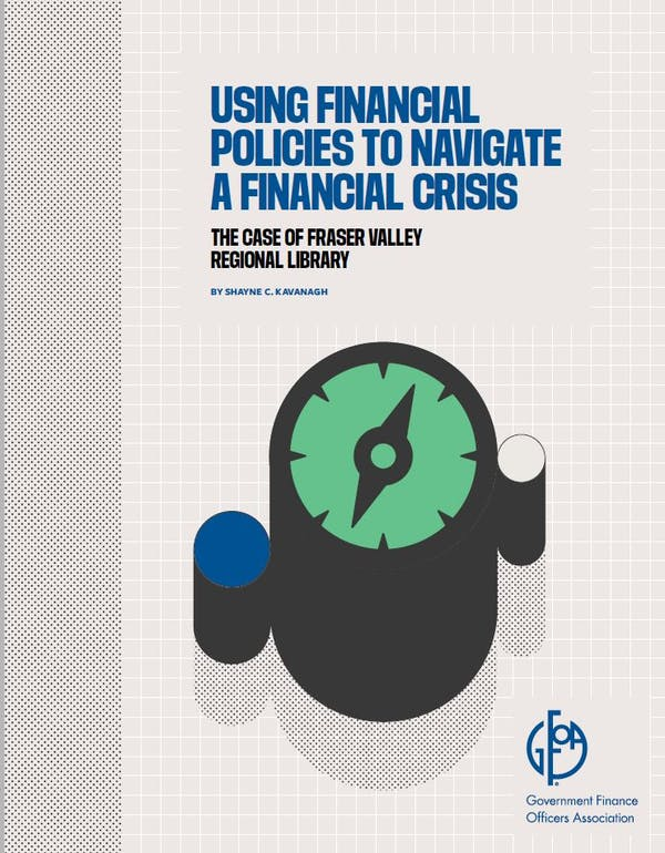 Using Financial Policies to Navigate a Financial Crisis