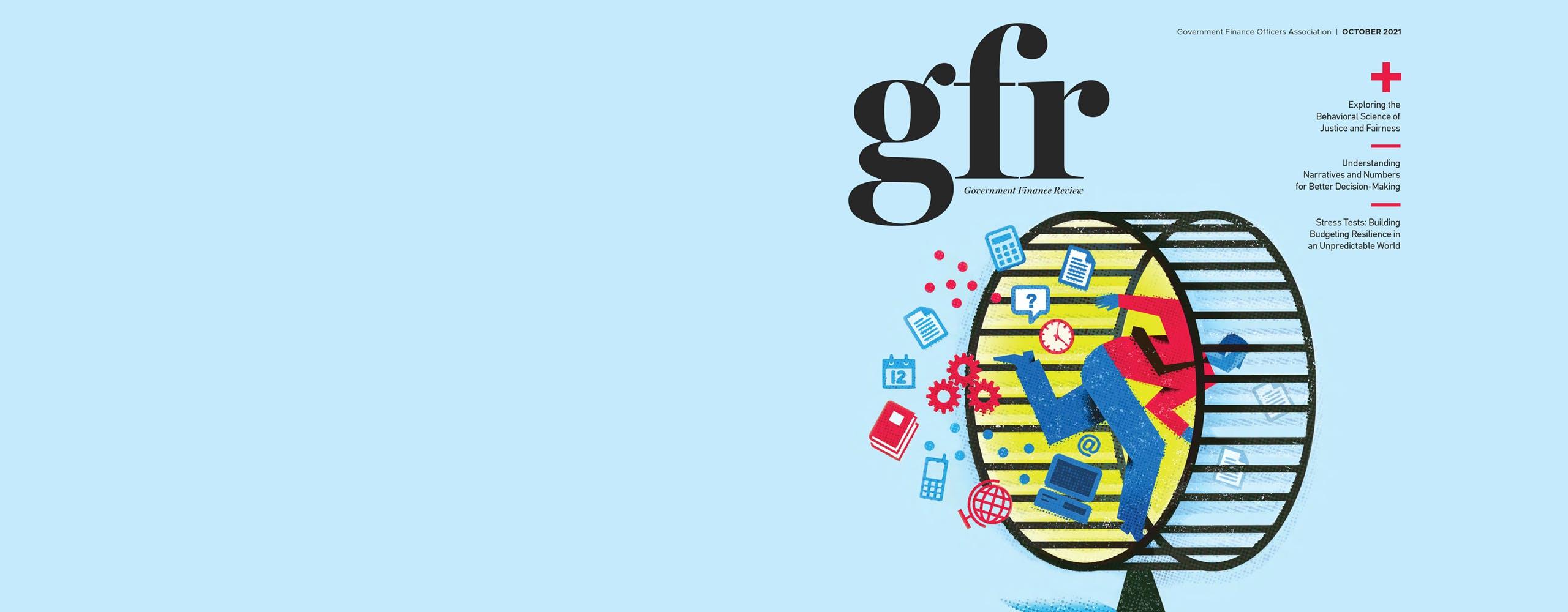 GFR Cover