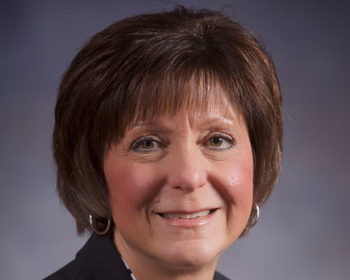 Diane Waldron