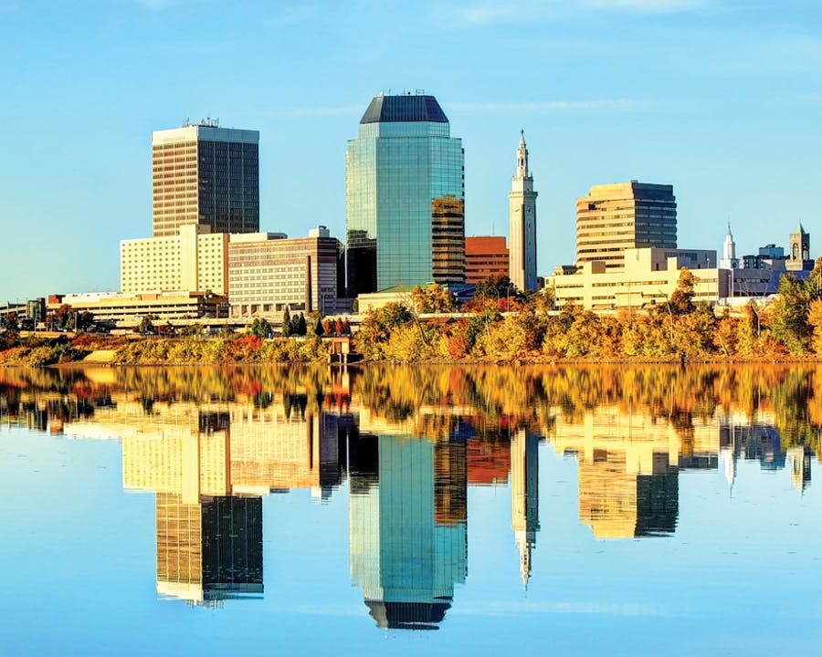 City of Springfield, MA