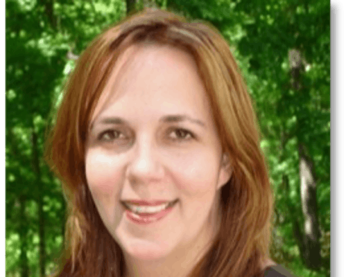 Cynthia Berry, Ph.D.