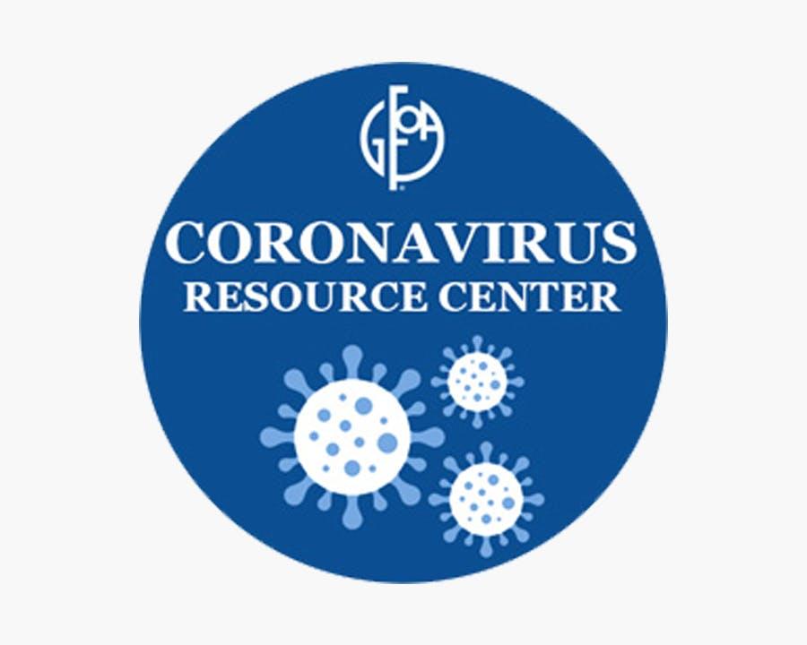 GFOA's Coronavirus Response Resource Center