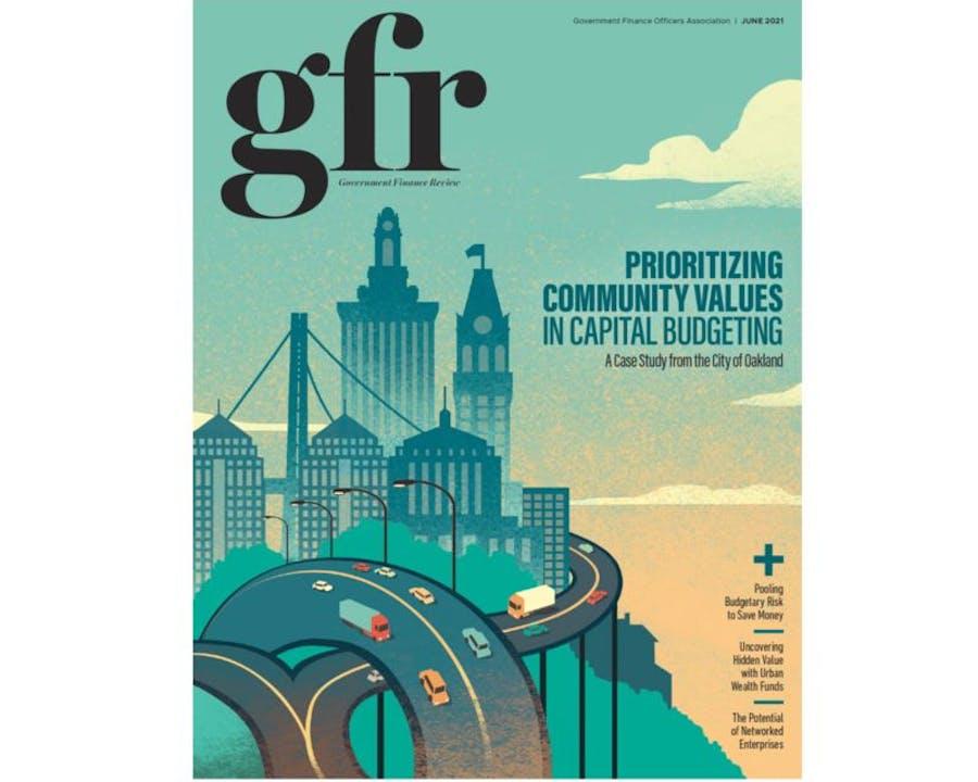 June GFR Cover
