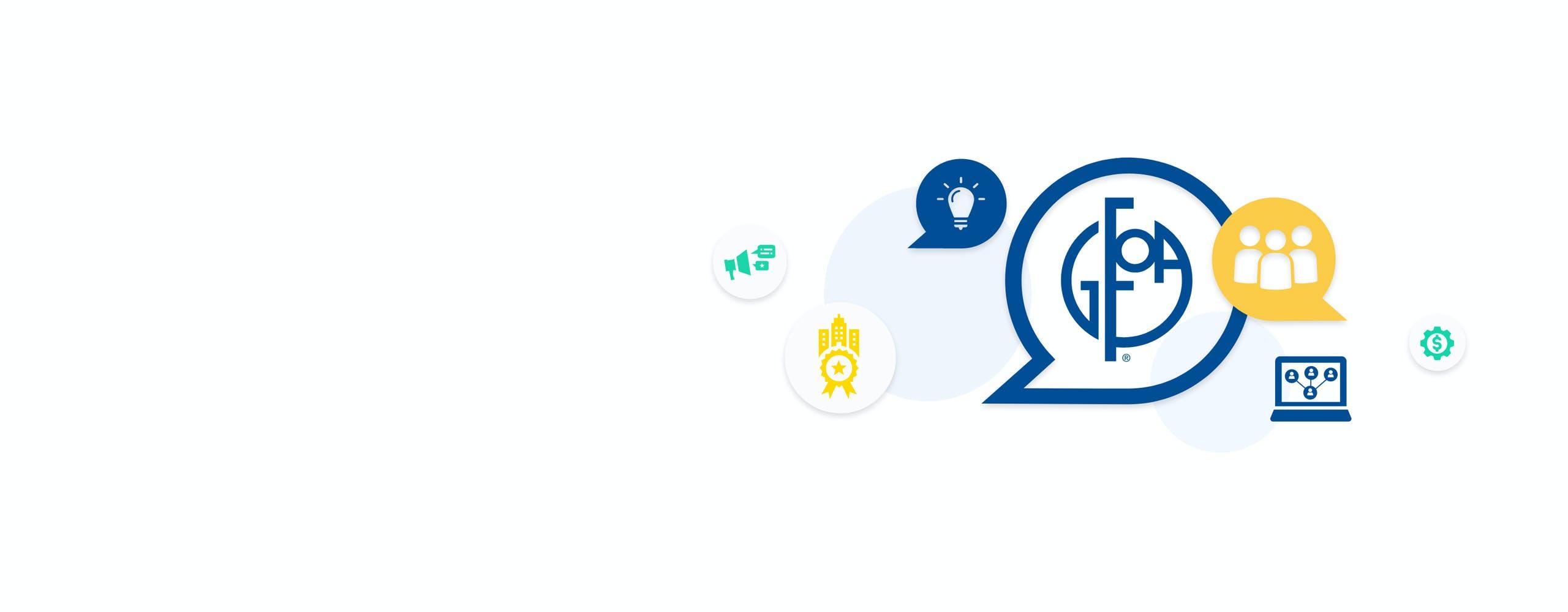 GFOA Community Logo