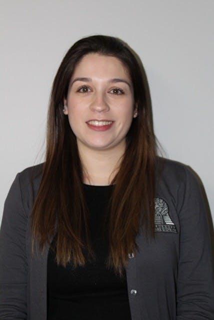Photo of Kalina Mendez