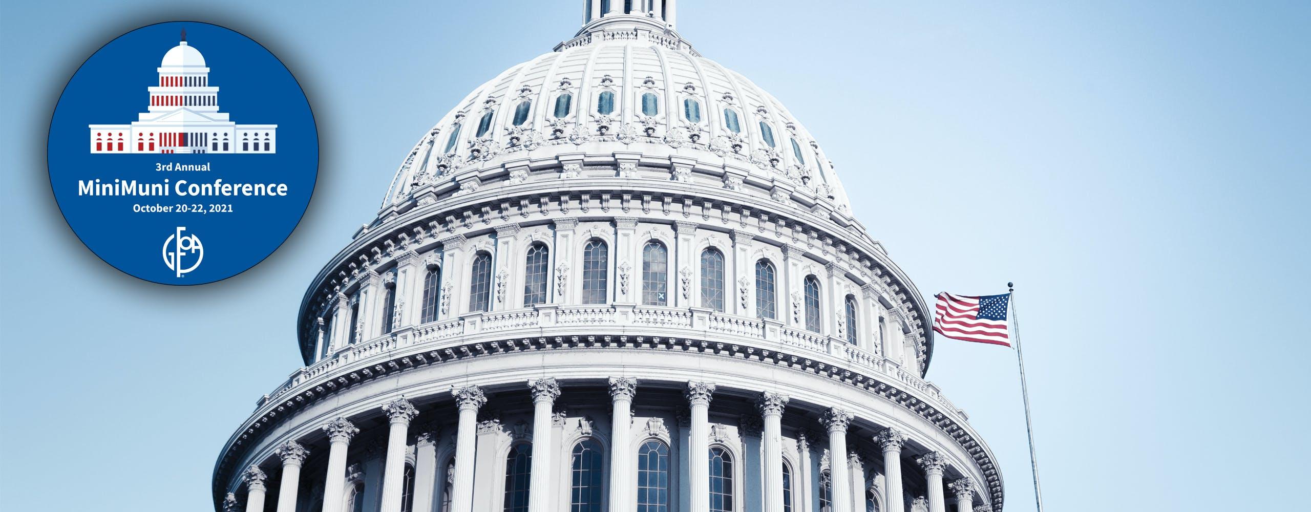 Image of Capitol and MiniMuni Logo