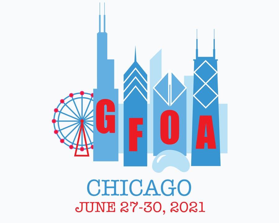 GFOA Conference Logo