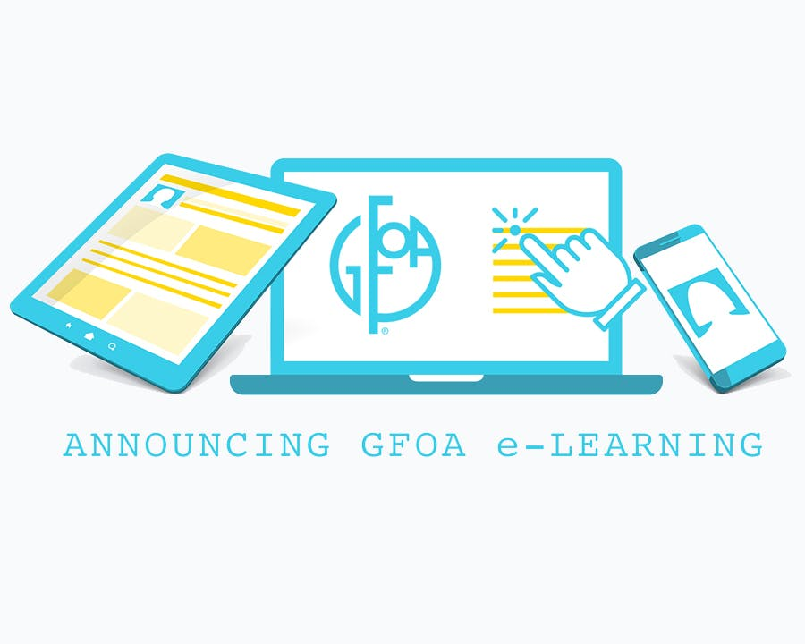GFOA Learning Management System