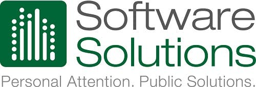 Software Solutions Logo
