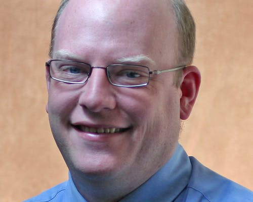 Josh Harwood