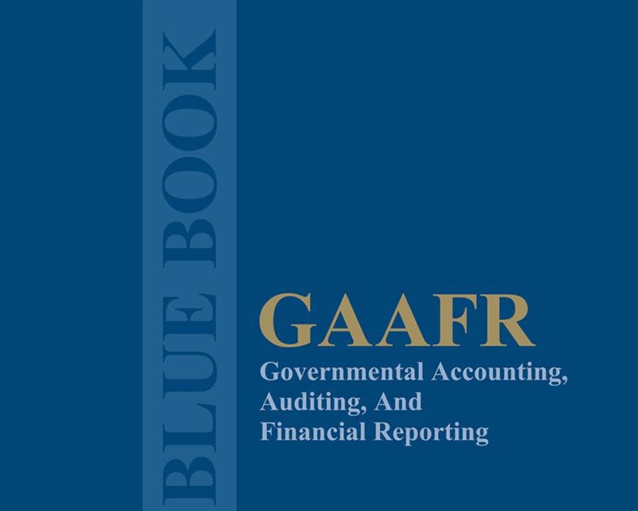 GFOA Blue Book