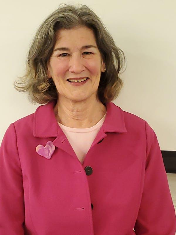 Photo of Catherine McClary