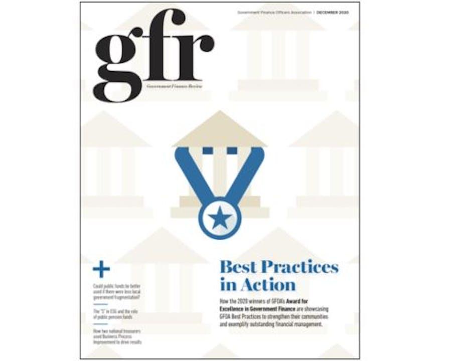 December GFR Cover