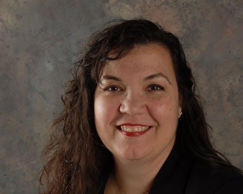 Melanie D. Purcell, CPFO, SHRM-SCP