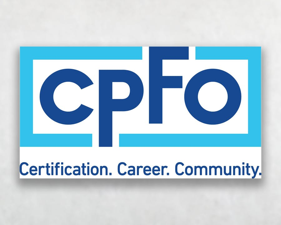 CPFO Logo