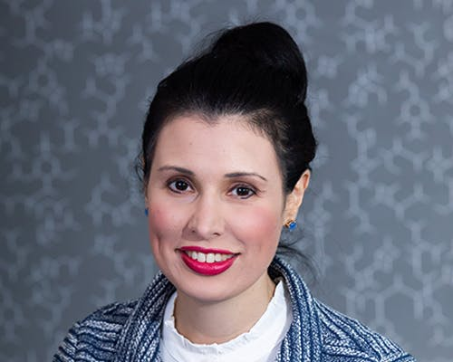 Natalie Laudadio
