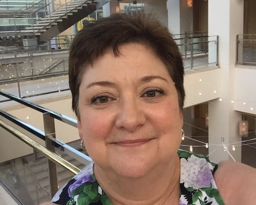 Kathy Kardell
