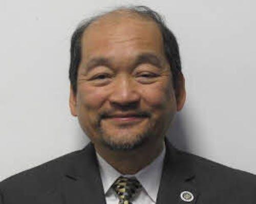 Larry J. Yium