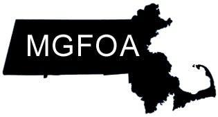 Massachusetts GFOA
