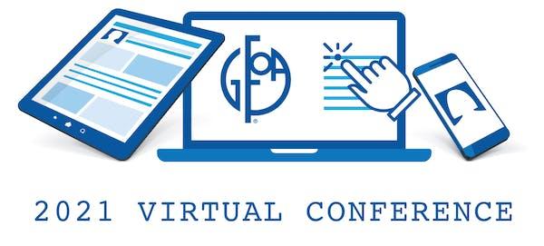 Virtual Conference Logo