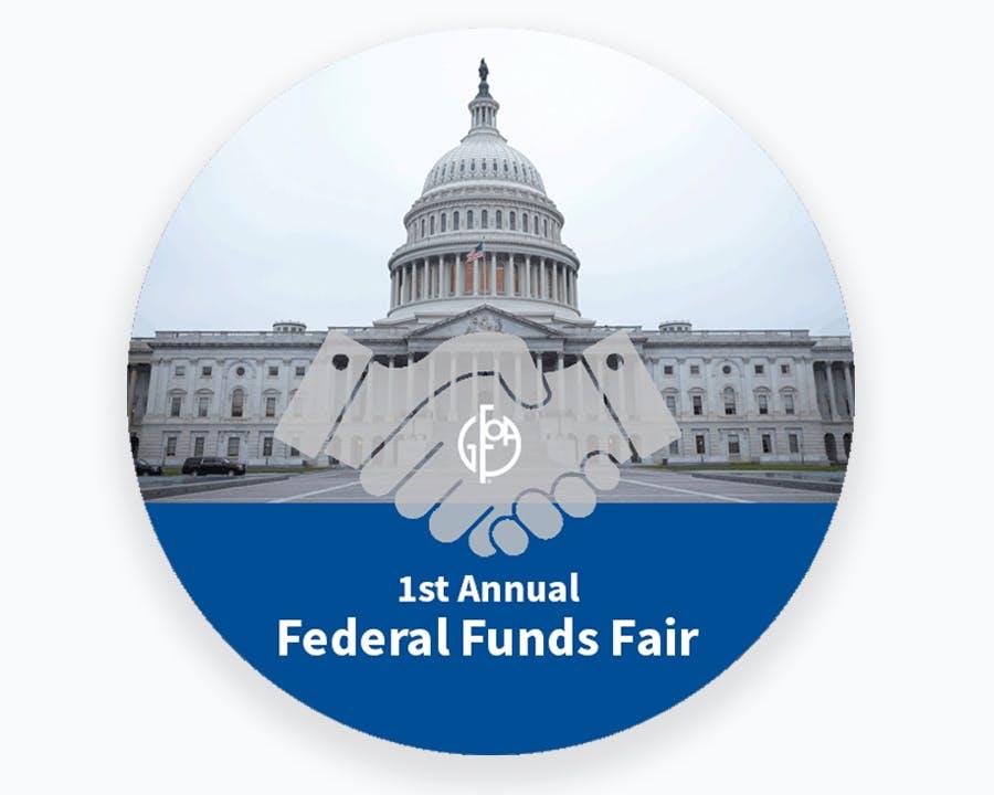 Federal Funds Fair