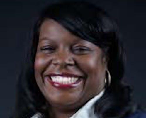 Melinda M. Gildart