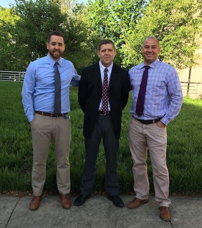 Mecklenburg County Budget Staff