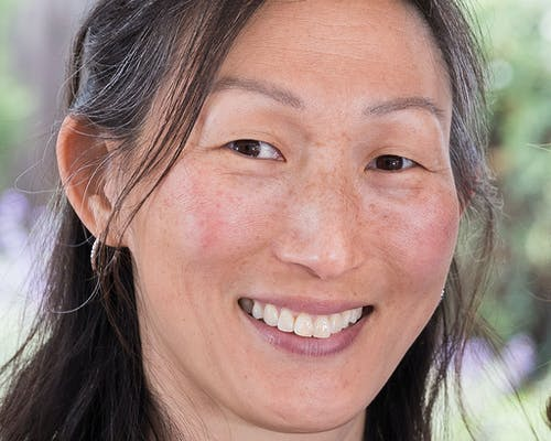 Dr. Hei-ock Kim