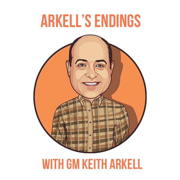 Arkell's Endings: The Video Course