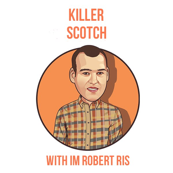 Killer Scotch