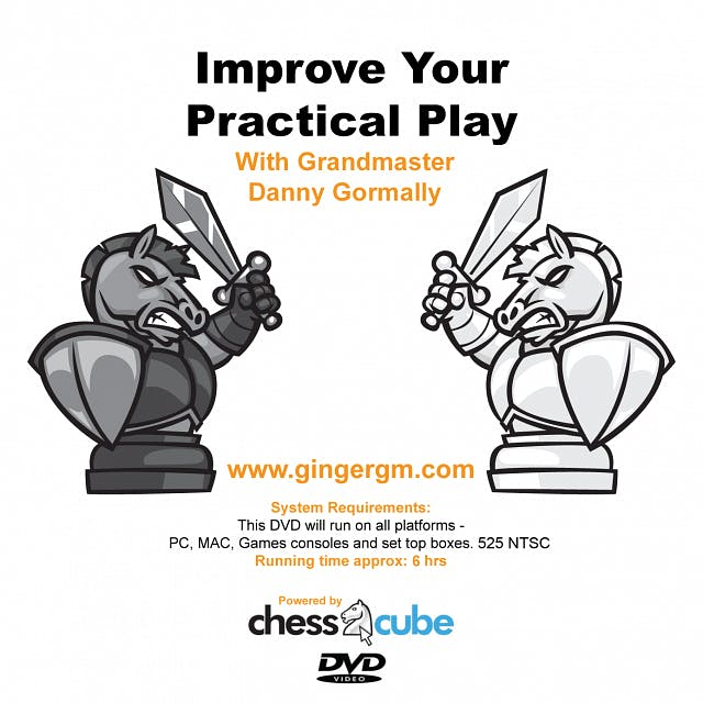 Improve Your Practical Play
