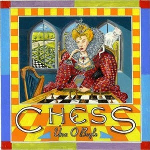 Chess cover