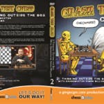 Crash Test Chess - Thinking Outside the Box insert