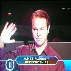James Plaskett