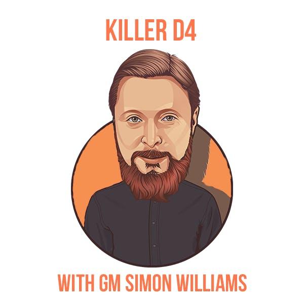 Killer d4