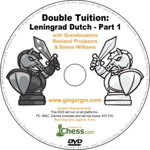 Leningrad Dutch Disc 1