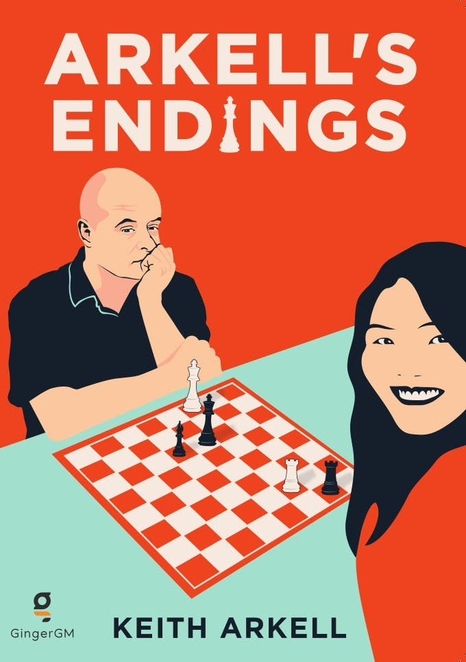 Arkell's Endings (book)