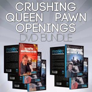 Crushing Queen Pawn Openings cover