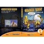 Crash Test Chess - Using the Initiative insert