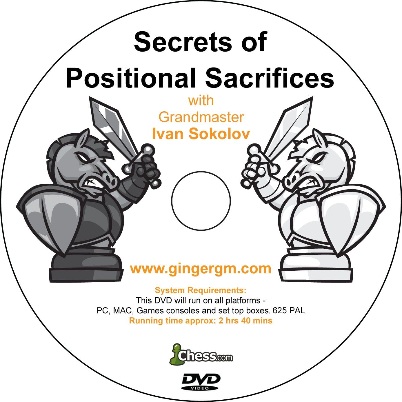 Secrets of Positional Sacrifices