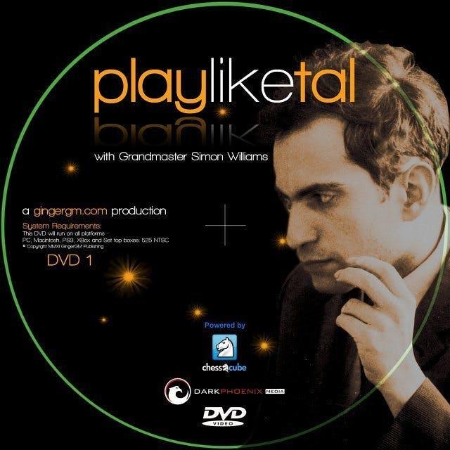 Play Like Tal