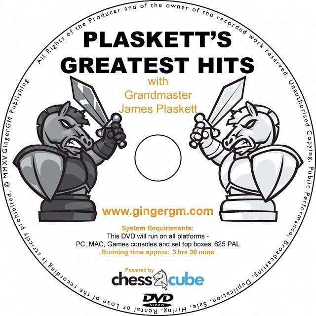Plaskett's Greatest Hits