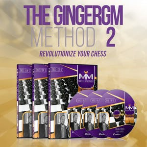 Ginger GM Method 2 cover