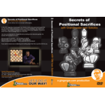 Secrets of Positional Sacrifices insert