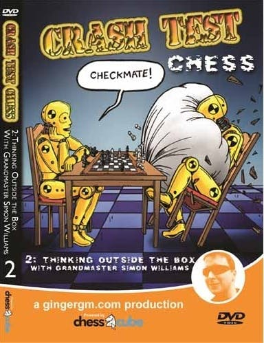 Crash Test Chess - Thinking Outside of the Box
