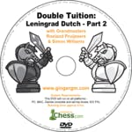 Leningrad Dutch Disc 2