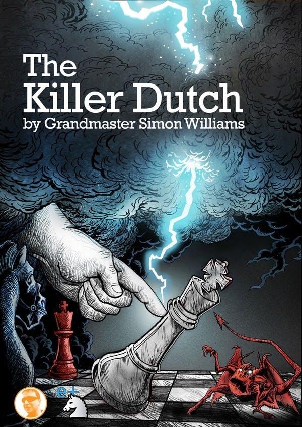 Killer Dutch eBook