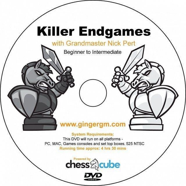 Killer Endgames